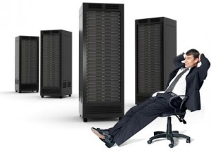 how dedicated servers affect your business site