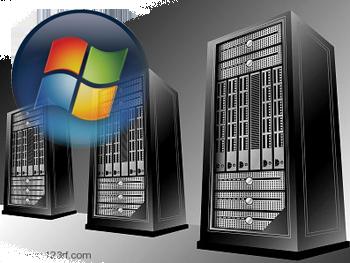 why windows hosting