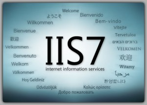migrate from IIS 6 to IIS 7