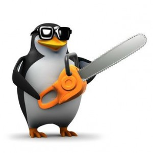 google penguin and unnatural links