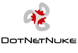 what is dotnetnuke