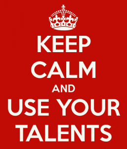 Selling your Talents through Online Stores