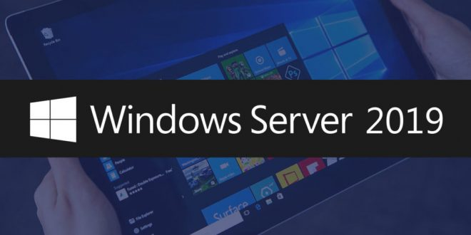 Are You Ready with Windows Server 2019?