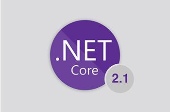 ASP.NET Core 2.1